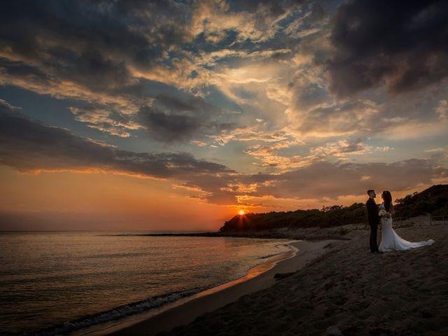 Il matrimonio di Marco e Agnese a Lecce, Lecce 21