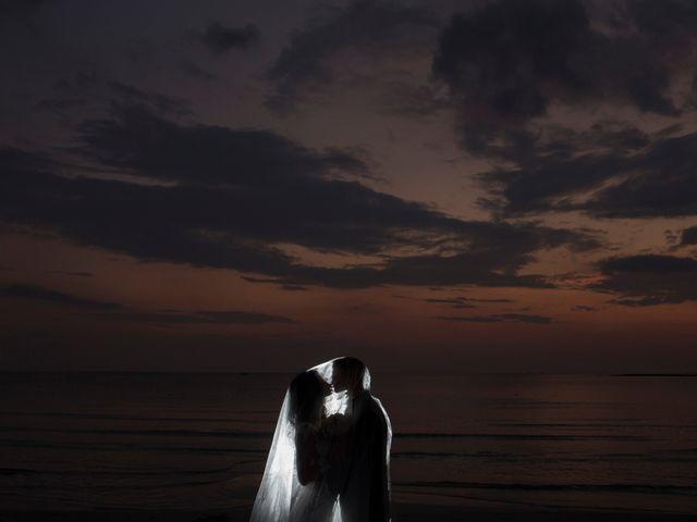 Il matrimonio di Marco e Agnese a Lecce, Lecce 1