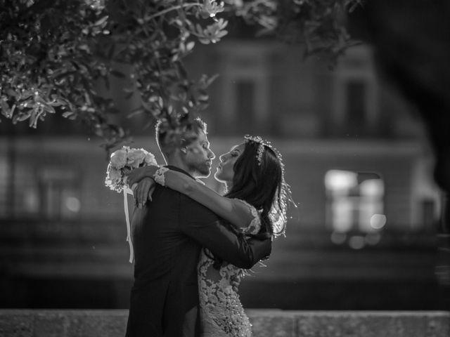 Il matrimonio di Marco e Agnese a Lecce, Lecce 23