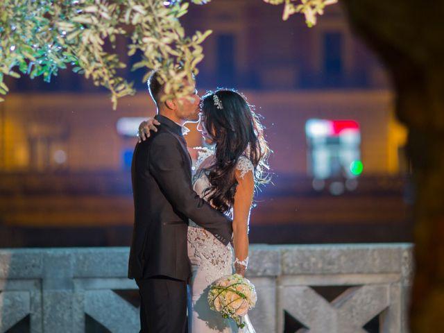 Il matrimonio di Marco e Agnese a Lecce, Lecce 24