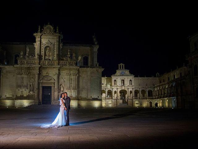 Il matrimonio di Marco e Agnese a Lecce, Lecce 25