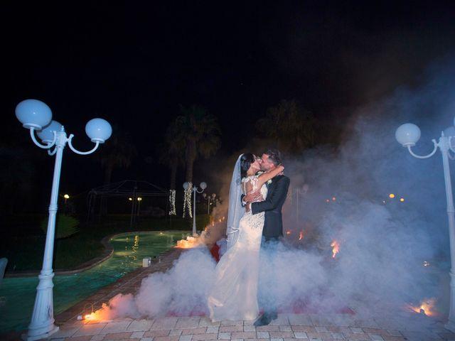Il matrimonio di Marco e Agnese a Lecce, Lecce 26