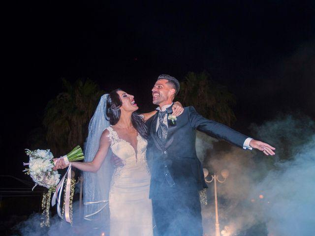 Il matrimonio di Marco e Agnese a Lecce, Lecce 27