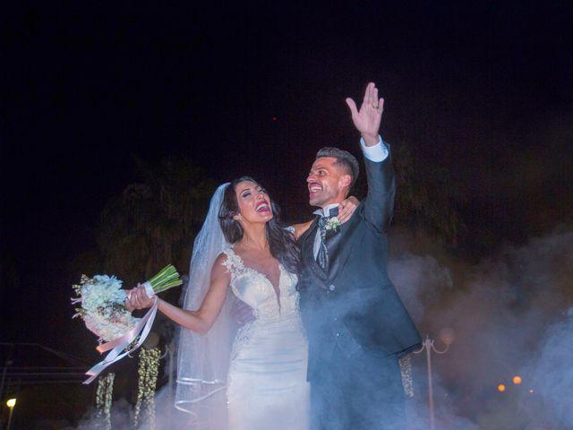 Il matrimonio di Marco e Agnese a Lecce, Lecce 28