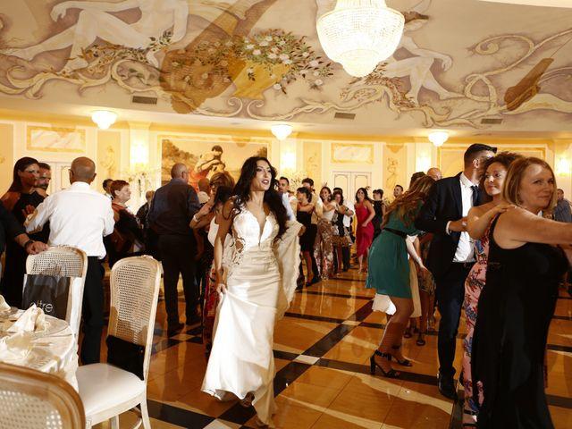 Il matrimonio di Marco e Agnese a Lecce, Lecce 30