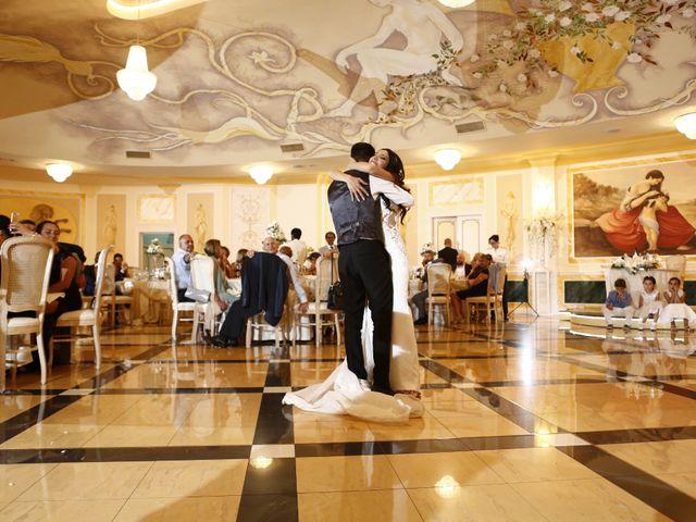 Il matrimonio di Marco e Agnese a Lecce, Lecce 31