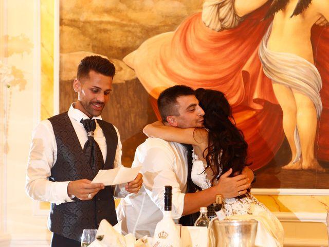 Il matrimonio di Marco e Agnese a Lecce, Lecce 33