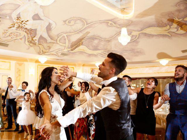 Il matrimonio di Marco e Agnese a Lecce, Lecce 34
