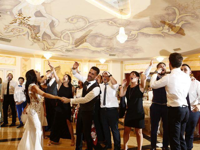 Il matrimonio di Marco e Agnese a Lecce, Lecce 35