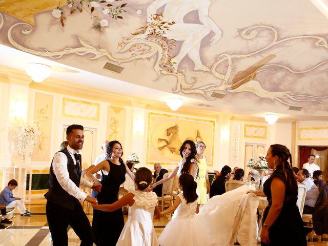 Il matrimonio di Marco e Agnese a Lecce, Lecce 37
