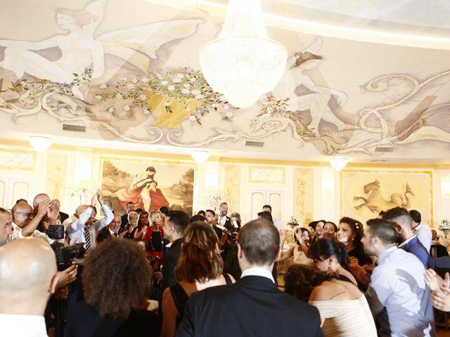 Il matrimonio di Marco e Agnese a Lecce, Lecce 39