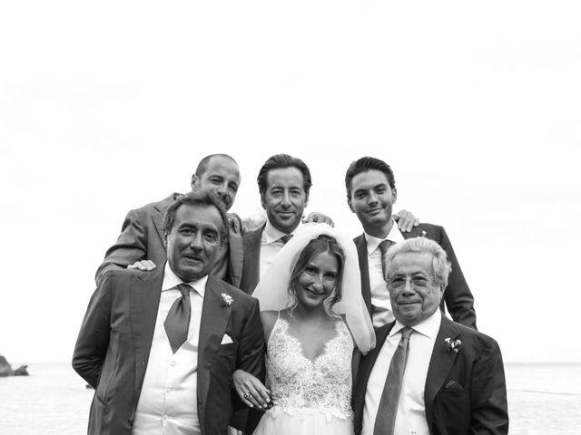 Il matrimonio di Stefano e Lucrezia a Ischia, Napoli 5
