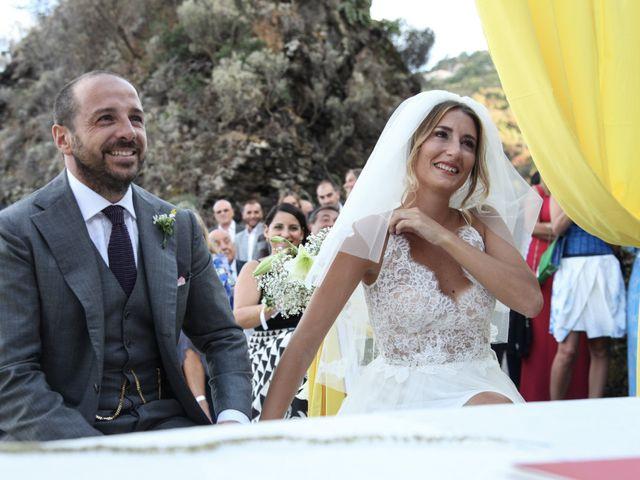 Il matrimonio di Stefano e Lucrezia a Ischia, Napoli 2