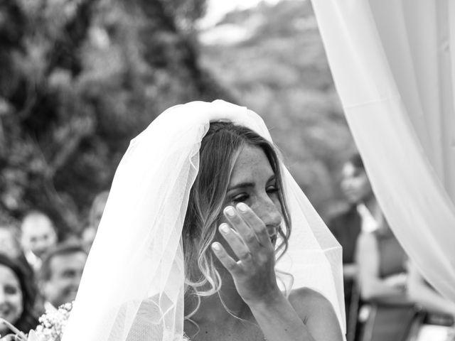 Il matrimonio di Stefano e Lucrezia a Ischia, Napoli 6