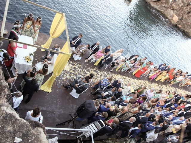 Il matrimonio di Stefano e Lucrezia a Ischia, Napoli 8