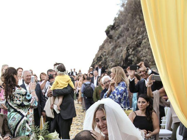 Il matrimonio di Stefano e Lucrezia a Ischia, Napoli 9