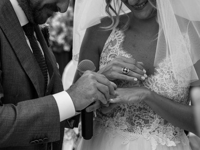 Il matrimonio di Stefano e Lucrezia a Ischia, Napoli 10