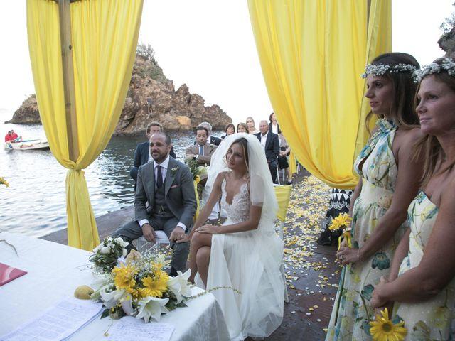 Il matrimonio di Stefano e Lucrezia a Ischia, Napoli 11