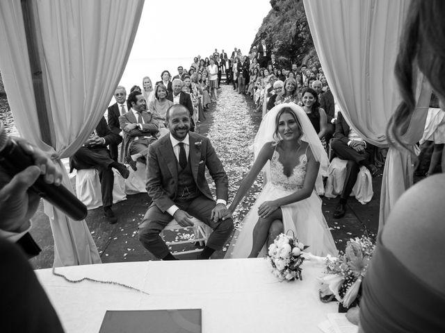 Il matrimonio di Stefano e Lucrezia a Ischia, Napoli 12