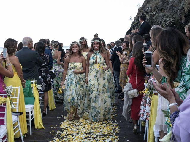 Il matrimonio di Stefano e Lucrezia a Ischia, Napoli 13