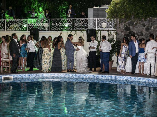 Il matrimonio di Stefano e Lucrezia a Ischia, Napoli 20
