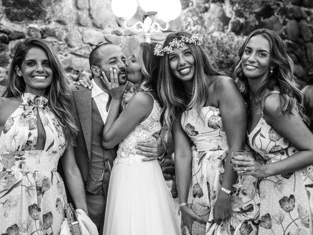 Il matrimonio di Stefano e Lucrezia a Ischia, Napoli 32