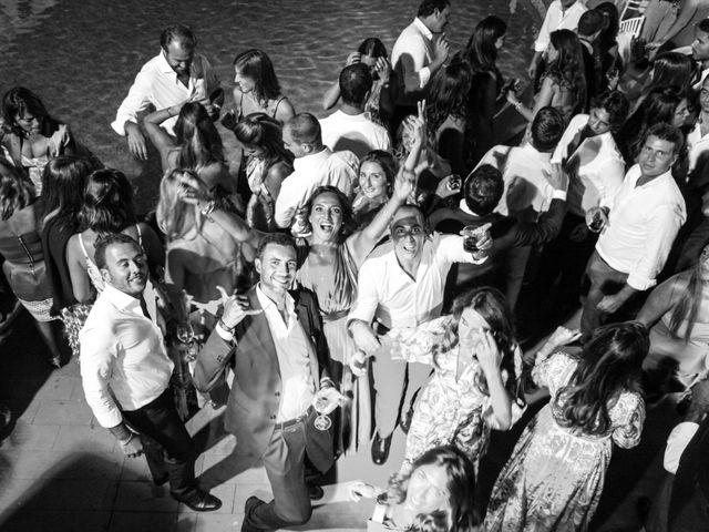 Il matrimonio di Stefano e Lucrezia a Ischia, Napoli 34