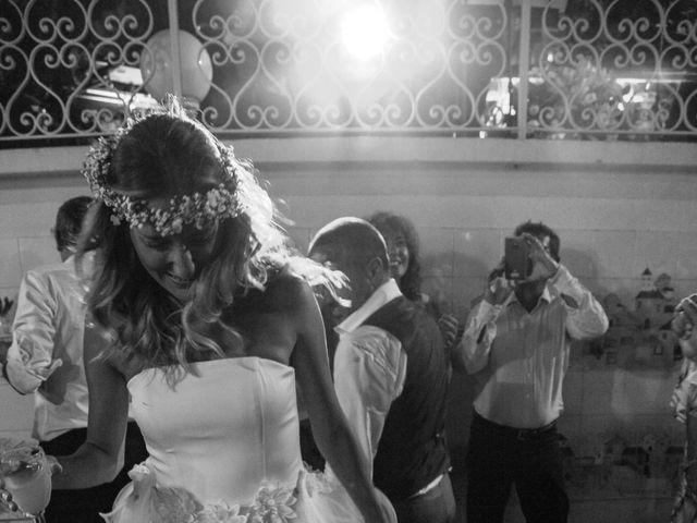 Il matrimonio di Stefano e Lucrezia a Ischia, Napoli 39