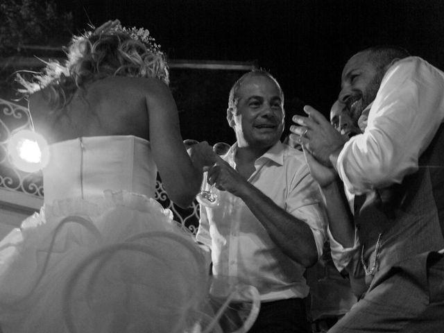 Il matrimonio di Stefano e Lucrezia a Ischia, Napoli 40