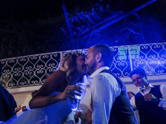 Il matrimonio di Stefano e Lucrezia a Ischia, Napoli 41