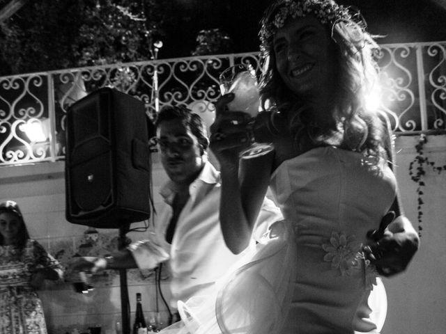 Il matrimonio di Stefano e Lucrezia a Ischia, Napoli 42