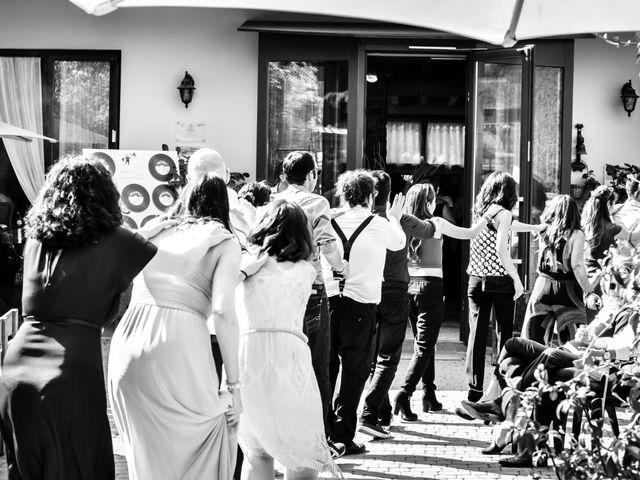 Il matrimonio di Raffaele e Elisa a Sesto San Giovanni, Milano 1