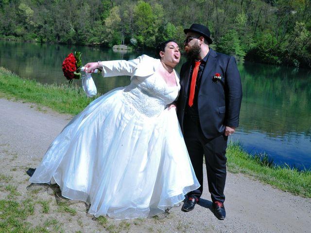 Il matrimonio di Raffaele e Elisa a Sesto San Giovanni, Milano 4