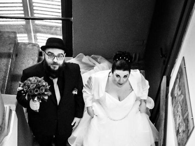 Il matrimonio di Raffaele e Elisa a Sesto San Giovanni, Milano 6