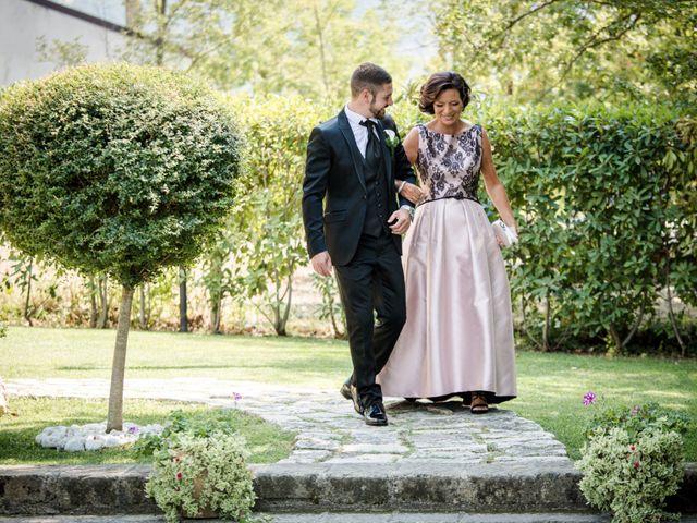 Il matrimonio di Carmine e Rosanna a Melizzano, Benevento 2