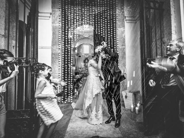 Il matrimonio di Carmine e Rosanna a Melizzano, Benevento 8