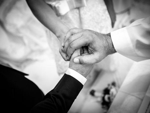Il matrimonio di Carmine e Rosanna a Melizzano, Benevento 10