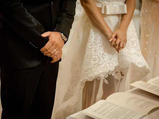 Il matrimonio di Carmine e Rosanna a Melizzano, Benevento 18