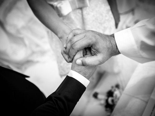 Il matrimonio di Carmine e Rosanna a Melizzano, Benevento 19