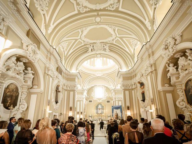 Il matrimonio di Carmine e Rosanna a Melizzano, Benevento 21