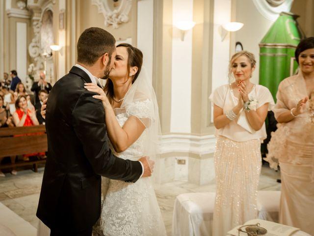 Il matrimonio di Carmine e Rosanna a Melizzano, Benevento 27
