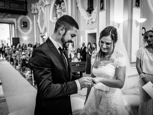 Il matrimonio di Carmine e Rosanna a Melizzano, Benevento 29