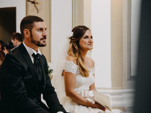 Il matrimonio di Carmine e Rosanna a Melizzano, Benevento 34