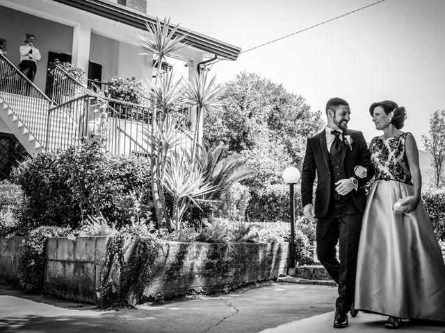 Il matrimonio di Carmine e Rosanna a Melizzano, Benevento 36