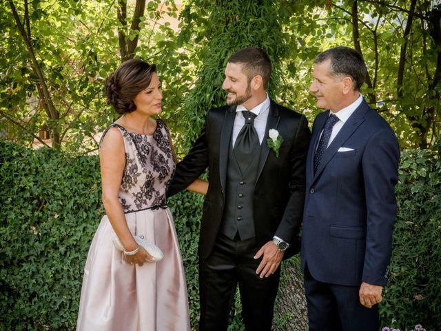 Il matrimonio di Carmine e Rosanna a Melizzano, Benevento 37