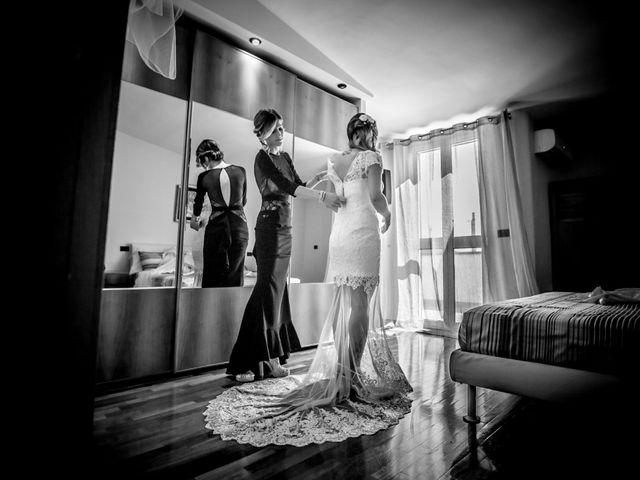 Il matrimonio di Carmine e Rosanna a Melizzano, Benevento 40