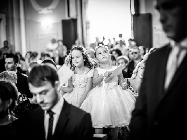 Il matrimonio di Carmine e Rosanna a Melizzano, Benevento 45
