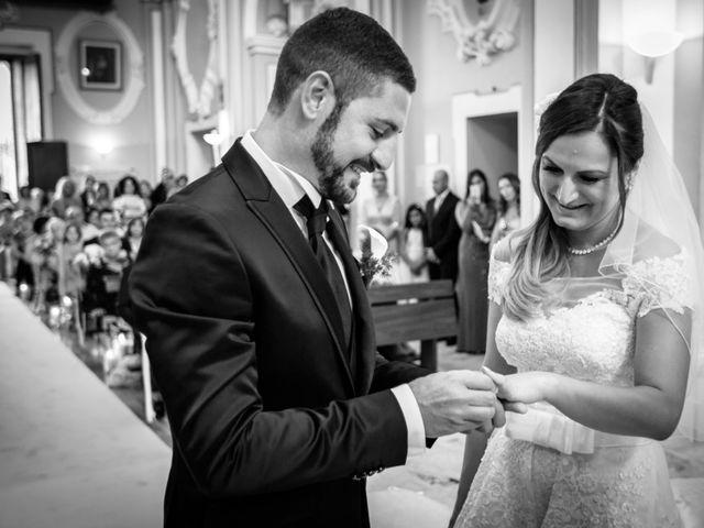 Il matrimonio di Carmine e Rosanna a Melizzano, Benevento 46