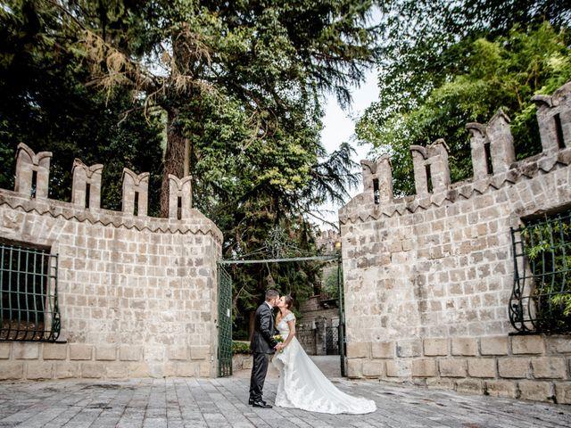 Il matrimonio di Carmine e Rosanna a Melizzano, Benevento 53