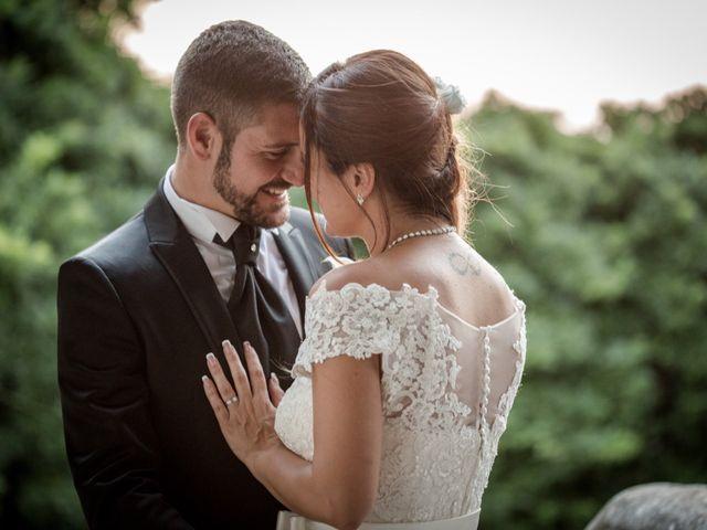 Il matrimonio di Carmine e Rosanna a Melizzano, Benevento 56